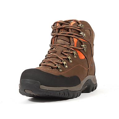 f11d81bf526 Ανδρικά Παπούτσια Πεζοπορίας Παπούτσια Ορειβάτη Αντιολισθητικό Πεζοπορία  Αναρρίχηση Απομακρυσμένη περιοχή / Προστατευτική Επένδυση