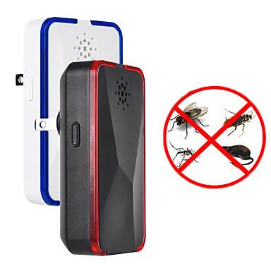 povoljno Elektro alati-ubojica protiv komaraca elektronski odbijač odbiti štakor ultrazvučni odbijajući insekte miša protiv glodavaca bug