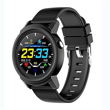 умный браслет smartwatch yy-g26 для android 4.4 и ios 8.0 или выше многофункциональный / запись упражнений / сенсорный экран / длительный режим ожидания / сожженный калорий пульсометр / будильник /