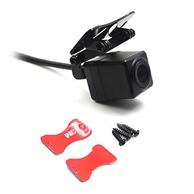 voordelige Automatisch Electronica-bedrade achteruitrijcamera plug & play / helderheidsinstelling / waterdicht voor auto / bus / vrachtwagen