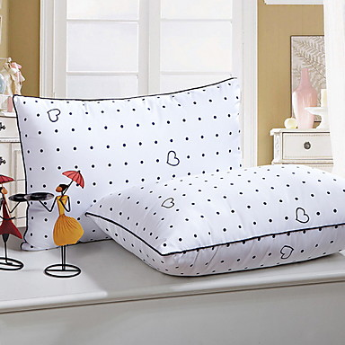 Недорогие Подушки-Комфортное качество Подголовник удобный подушка Полипропилен Полиэстер