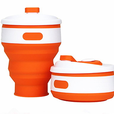drinkware כוס שטיפה פלסטיק נייד יום יומי\קז'ואל