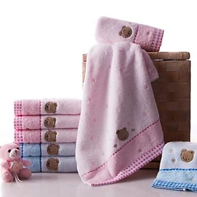 איכות מעולה מגבת רחצה, אנימציה כותנה טהורה חדר אמבטיה 1 pcs