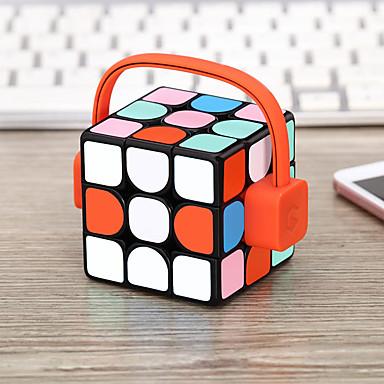 hesapli Oyuncaklar ve Oyunlar-1 pcs Mıknatıslı Oyuncaklar Manyetik Oyuncak Bulmaca küpü Manyetik Dahili Bluetooth Smart Odak Çal Genç Hepsi Oyuncaklar Hediye