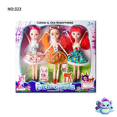 82915a445 Muñecas reborn Muñeca de moda Reborn Toddler Doll Bebés Niñas 24 pulgada  Regalo Niños / Adolescentes Nueva llegada Kid de Unisex / Chica Juguet  Regalo