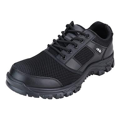 בגדי ריקוד גברים נעלי טיולי הרים קל משקל נושם נגד החלקה ייבוש מהיר תומך זיעה נוח צעידה Team Sports הדרכה פעילה נסיעות הליכה מתבגר מבוגרים