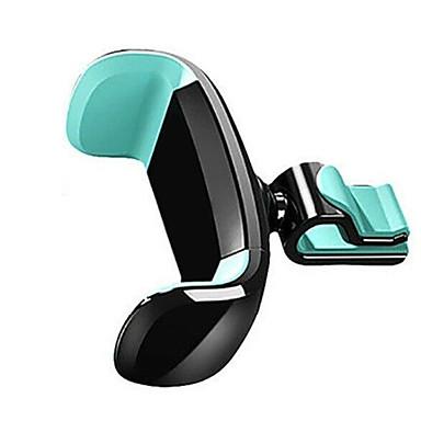 אוניברסלי רכב בעל הטלפון מיני אוויר אוורור בעל בעל 360 סיבוב מחזיק מעמד