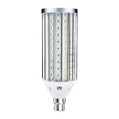 billige Elpærer-ywxlight b22 60w 6000 lumen tilsvarer 600w ikke-dimbar ledet mais lyspære ac 100-277v for gatelampe etter belysning garasjefabrikk