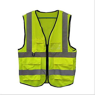 בגדי בטיחות for בטיחות במקום העבודה עמיד למים 0.2 kg