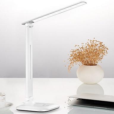 מודרני עכשווי עיצוב חדש מנורת שולחן עבודה עבור חדר שינה / משרד מתכת <36V
