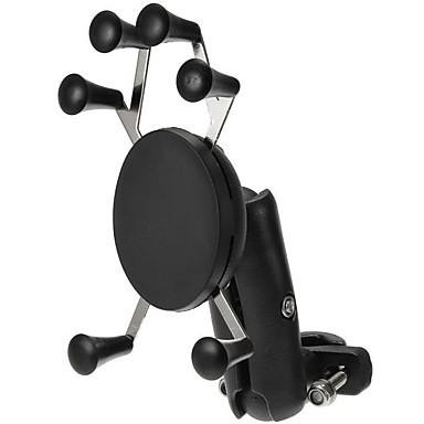 voordelige Auto-organizers-4.0-6.0 inch telefoon gps houder anti diefstal voor motorfiets scooter fietsstuur