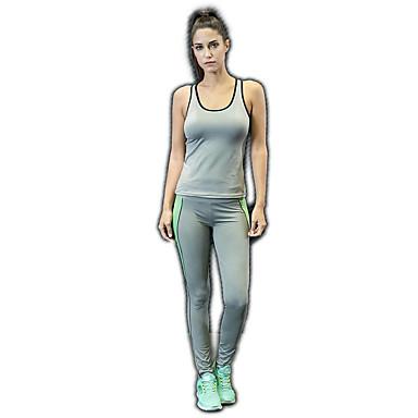 בגדי ריקוד נשים מכנסי יוגה בגדי גוף אמנותיים להתעמלות אלסטיין טייץ רכיבה על אופניים תחתיות לבוש אקטיבי תומך זיעה באט הרם