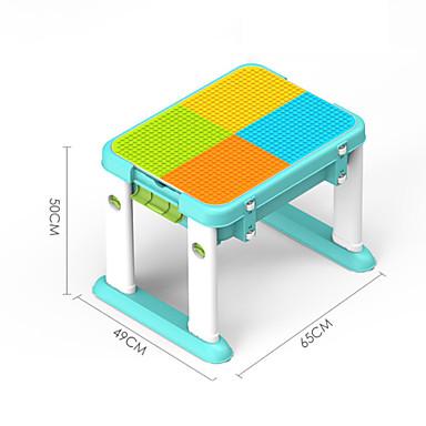 GUDI אבני בניין 202 pcs תואם Legoing עבודת יד אינטראקציה בין הורים לילד צעצועים מתנות