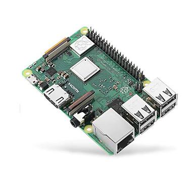 voordelige Elektrische apparatuur & benodigdheden-raspberry pi 3 model b (b plus)