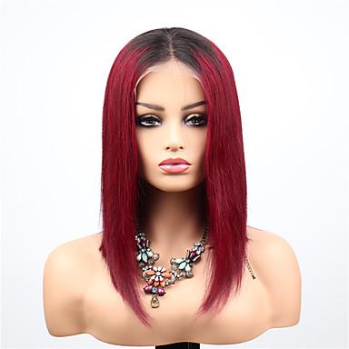Multi-color, Human Hair Wigs, Search LightInTheBox