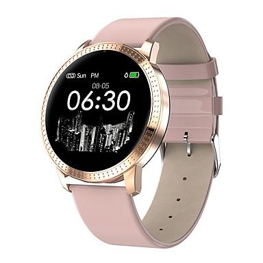 billige Smarture-CF18 Mænd Kvinder Smart Armbånd Android iOS Bluetooth Vandtæt Pulsmåler Sport Smart Kamera Stopur Skridtæller Samtalepåmindelse Aktivitetstracker Sleeptracker