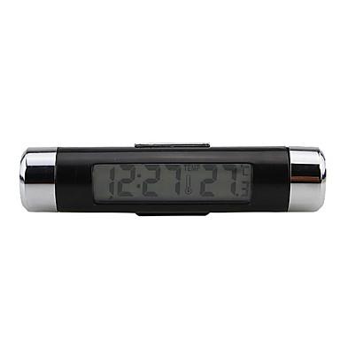 voordelige Automatisch Electronica-5.6 inch(es) LCD-scherm Bekabeld Head Up Display Plug & play / Over-snelheid alarm voor Automatisch Tijd