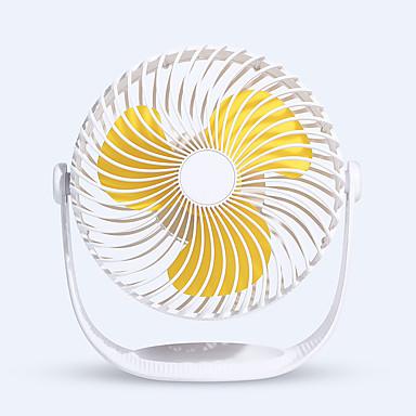 1Pc Usb power supply fan new product desktop 360 degree rotating