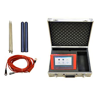 voordelige Test-, meet- & inspectieapparatuur-LITBest PQWT-TC150 automatic mapping water detector Vochtmeting / Andere meetinstrumenten 150meters deep Aanraakscherm / Geschikt / Meten