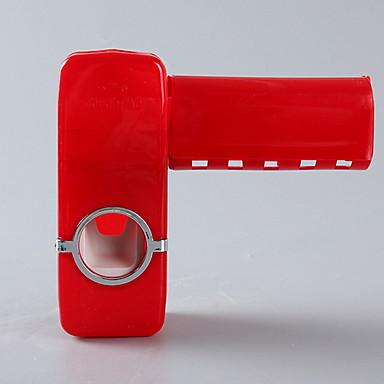 Aletler Yaratıcı / Yenilikçi Modern Çağdaş PVC 2pcs Diş fırçası ve aksesuarları