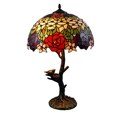 Traditionel / Klassisk Nytt Design Bordlampe Til Soverom / Leserom / Kontor Harpiks AC100-240V