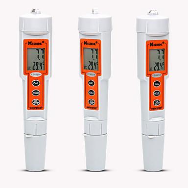 voordelige Test-, meet- & inspectieapparatuur-kedida codyda ct6021a (pH-temperatuur) testpen voor waterkwaliteit