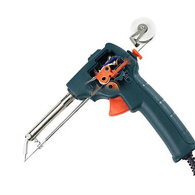 voordelige Elektrisch gereedschap-handmatig soldeerpistool soldeerpistool 60w elektrische soldeerbout