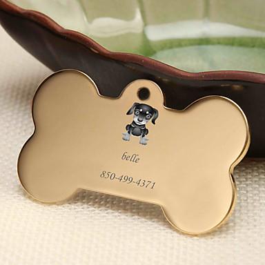 Kişiselleştirilmiş Özelleştirilmiş Klasik moda Casual / Sportif Hediye Günlük 1pcs Altın Gümüş Gül Altın