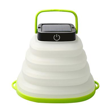 billige Lommelykter & campinglykter-XZL-GJ001 Led Lys LED 1 emittere Manual lys tilstand Bærbar Enkel å bære Holdbar Camping / Vandring / Grotte Udforskning Dagligdags Brug Svart Grønn
