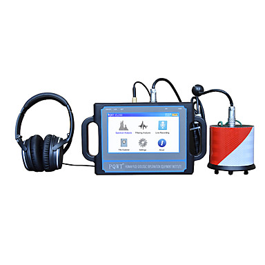 voordelige Test-, meet- & inspectieapparatuur-pqwt-cl waterlekdetector systeem waterlekkage sensor vochtmeting / andere meetinstrumenten 2 meter diep touchscreen / handig / meten