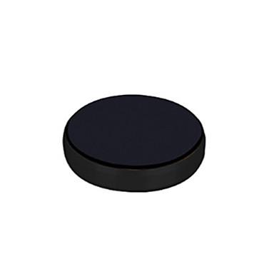 voordelige Auto-interieur accessoires-universele mini ronde diamant autotelefoonhouder magnetische telefoonontluchterhouder