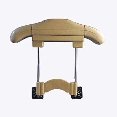 voordelige Auto-interieur accessoires-autostoel hanger kleding past organizer stands ondersteunt