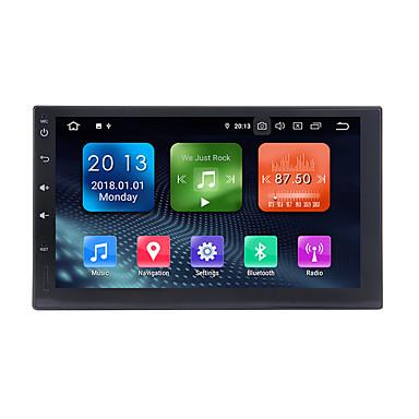 voordelige Automatisch Electronica-winmark wn7068s 7 inch 2din android 9.0 2 gb 16 gb touchscreen quad core in-dash auto dvd speler auto multimedia speler auto gps navigator gps wifi ex-tv ex-3g schar ingebouwde bluetooth rds voor