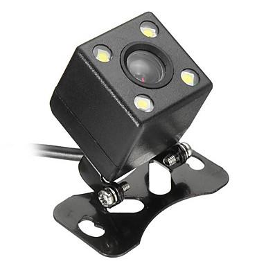 voordelige Automatisch Electronica-120 graden achteruitrijcamera waterdicht / nachtzicht voor auto