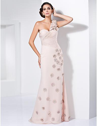 GALE - Kleid für Abendveranstaltung aus Chiffon