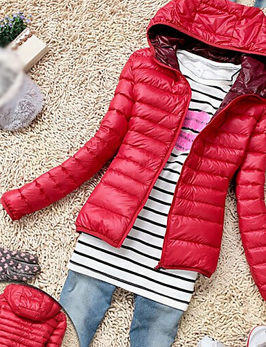 TYT Women's Fashion Casual Fit Warm Coat