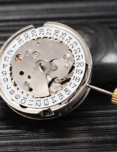 Erkek Kadın Saat Kadranları Metal 0.015 2.5 x 2.5 Saat Aksesuarları