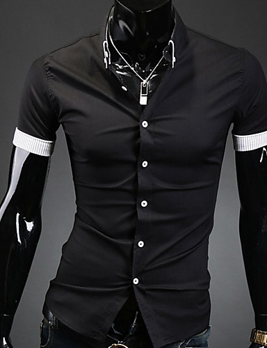 Men's Daily Casual Summer Shirt