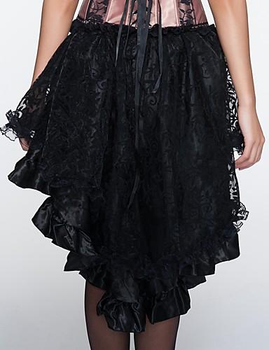 90b1d175de5 chinlon with jacquard open bust shapewear corset - WHOLECHEAP