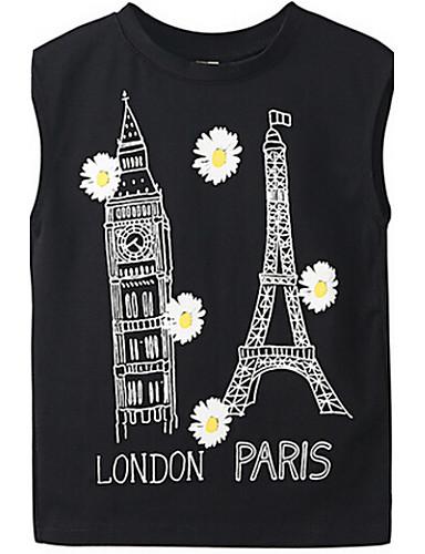 티셔츠여름 면 민소매