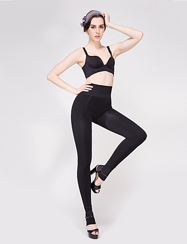 BONAS® Helfarve Medium Legging-S8183