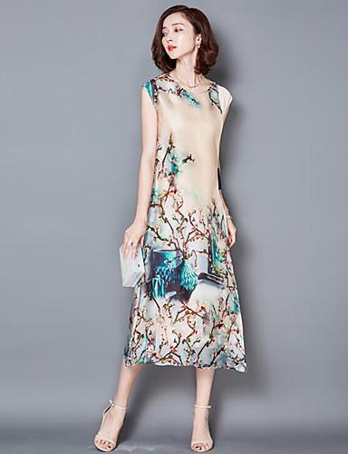 femme grandes tailles gaine robe noeud effets superpos s. Black Bedroom Furniture Sets. Home Design Ideas