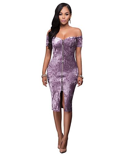 19e6013e63e Women s Party Holiday Sexy Bodycon Dress