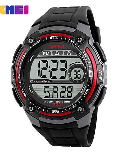 Miesten Urheilukello Pukukello Smart Watch Muotikello Rannekello Ainutlaatuinen Creative Watch Digitaalinen Watch Kiina Digitaalinen