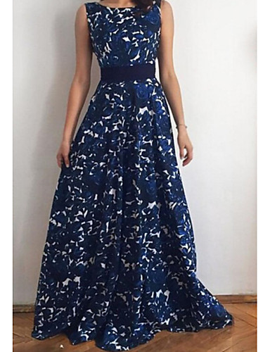 Women's Going out Daily A Line Dress