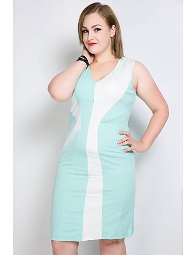 2231d7afaf917 cheap Women  039 s Dresses-Women  039 s Plus Size Party. Women s Plus Size  Party   Daily Vintage   Street chic Shift ...