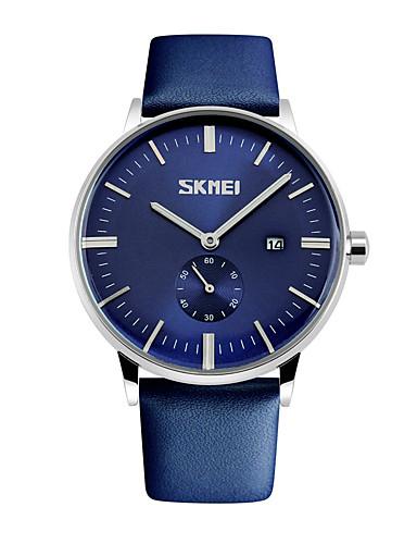 Homens Único Criativo relógio Relógio de Pulso Relógio Elegante Relógio de Moda Relógio Esportivo Chinês Digital Calendário Impermeável