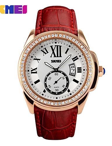 Dámské Unikátní Creative hodinky Náramkové hodinky Inteligentní hodinky Hodinky k šatům Módní hodinky Sportovní hodinky čínština Křemenný