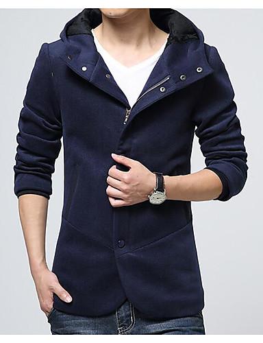 Men's Daily Casual Winter Coat