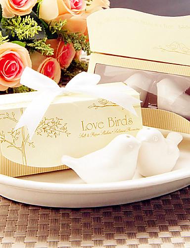 Cerâmica Para uso de Escritório / Artigos para Bebida / Frascos Ela / Ele / Noiva Casamento / Festa / Ocasião Especial - / Tabaco